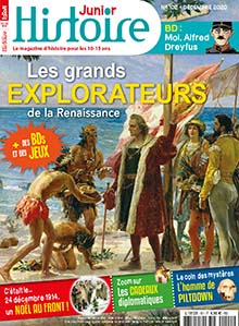 Les grands explorateurs de la Renaissance