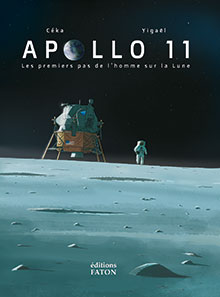 BD APOLLO 11